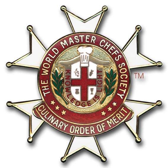 World Master Chefs Society